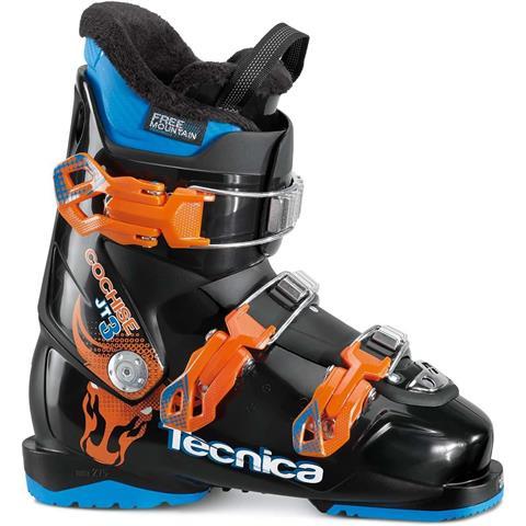 Tecnica JT 3 Cochise Ski Boots Youth