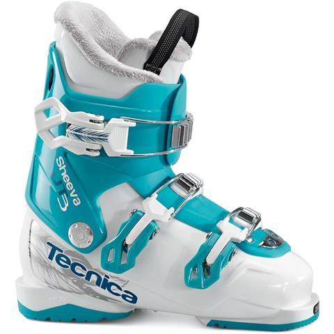 Tecnica JT 3 Sheeva Ski Boots Youth