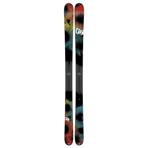 K2 Empress Skis Womens
