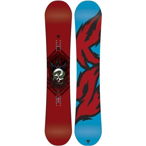 K2 Hit Machine Snowboard Mens