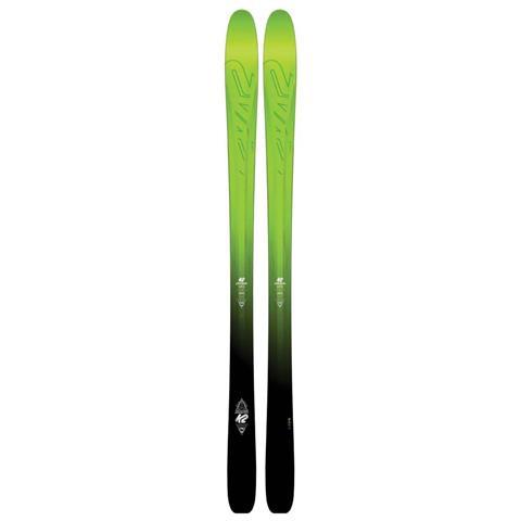 K2 Pinnacle 95 Skis Mens