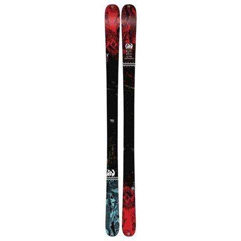 K2 Press Skis Mens