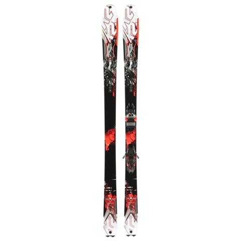 K2 Rictor 90XTi Skis Mens
