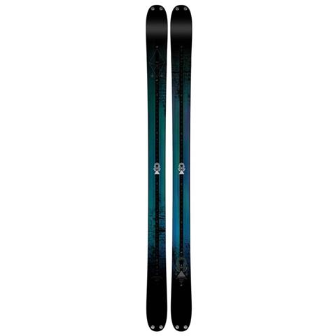 K2 Shreditor 92 Skis Mens