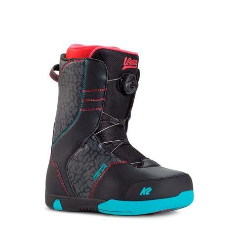 K2 Vandal Snowboard Boot Boys