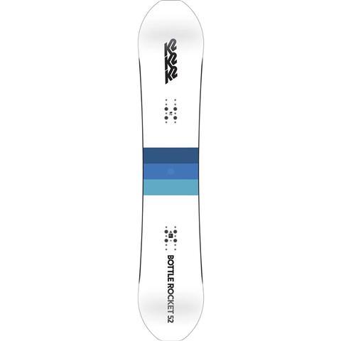K2 Bottle Rocket Snowboard Mens