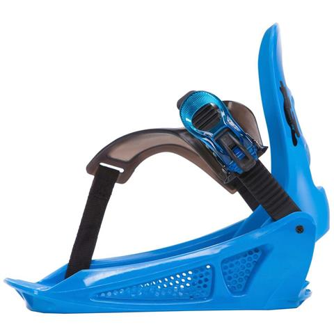 K2 Mini Turbo Bindings - Boy's