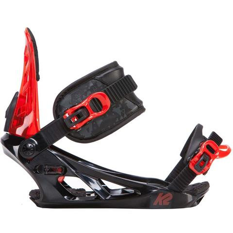 K2 Vandal Bindings - Boy's