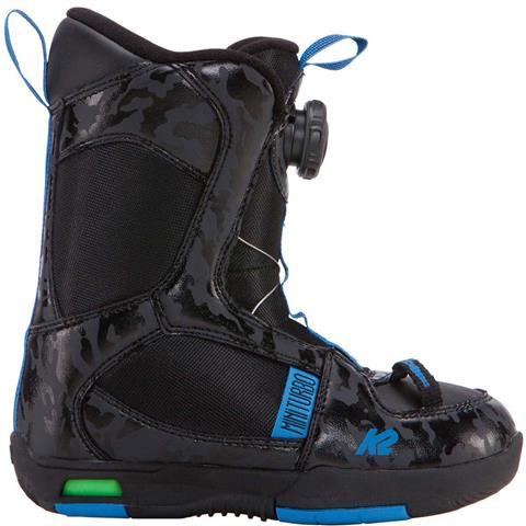 K2 Mini Turbo Boots Boys