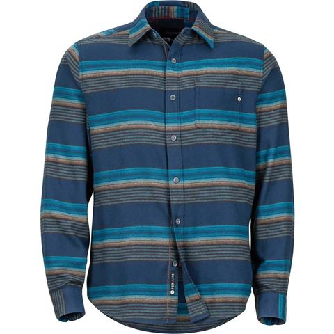 Marmot Enfield Midweight Flannel LS Mens