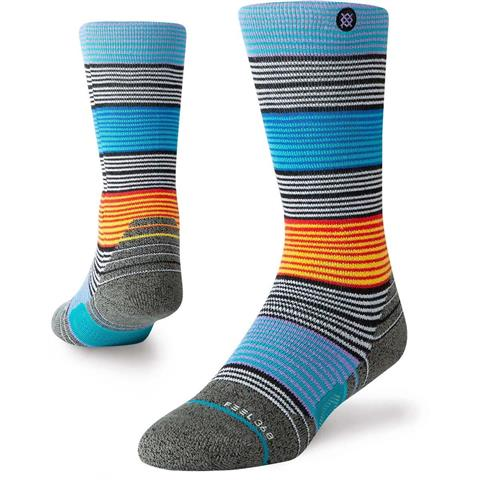 Stance Wolf Crosing Socks- Youth