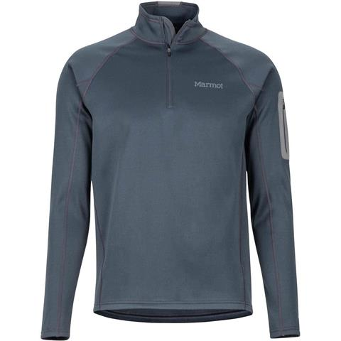 Marmot Stretch Fleece 1/2 Zip Mens