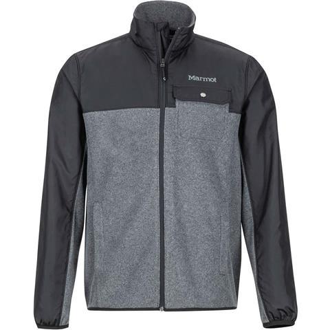 Marmot Tech Sweater Mens