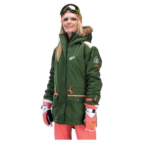 Picture Organic Clothing Apply Jacket - Women's