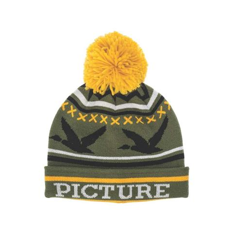 Picture Organic Clothing Duck Beanie - Men's