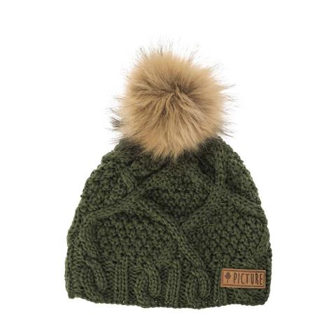 Picture Organic Clothing Judy Beanie Womens