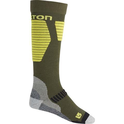 Burton Ultralight Wool Sock Mens