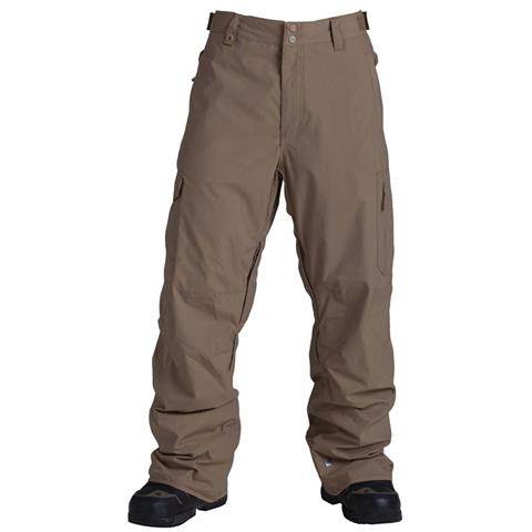 Quiksilver Surface Insulated Pant Mens