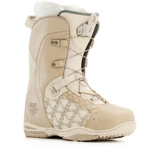Ride Muse Snowboard Boots Womens