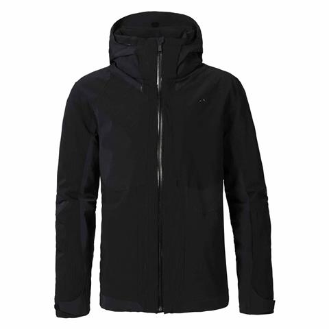 Kjus Setup Jacket Mens