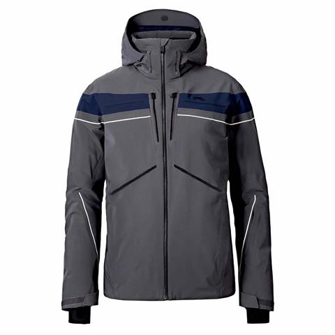 Kjus Speed Reader Jacket Mens