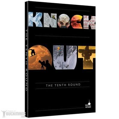 Knock Out the 10th Round DVD