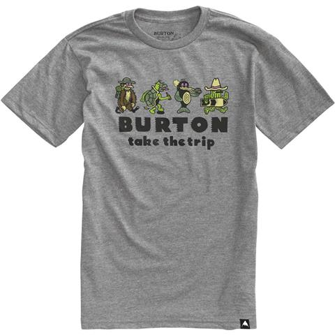 Burton Kodiak SS Mens