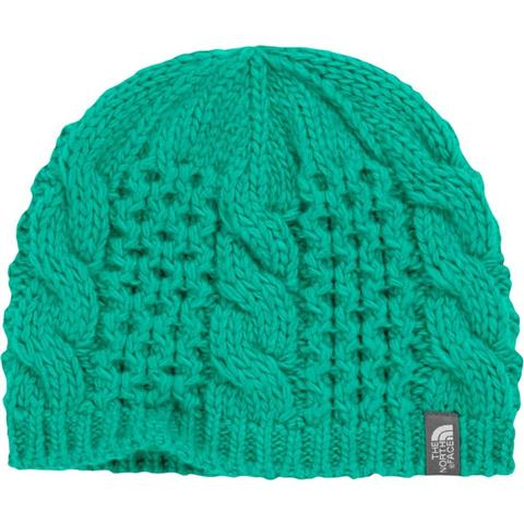 The North Face Cable Minna Beanie - Girl's