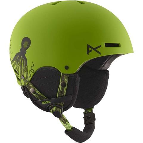 Anon Rime Helmet Boys