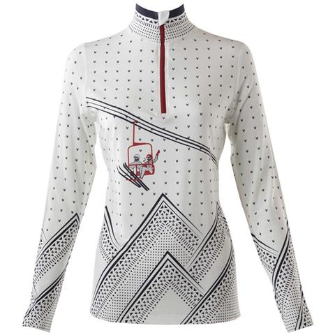 Krimson Klover Adrenaline 1/4 Zip Top - Women's