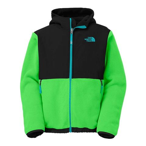 The North Face Denali Hoodie Boys