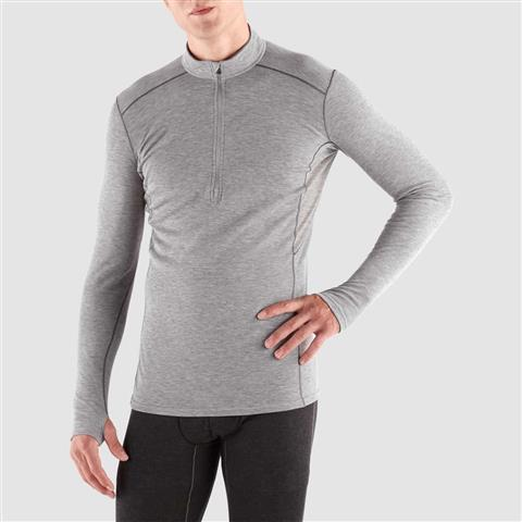 Kuhl Akkomplice Zip Neck Mens