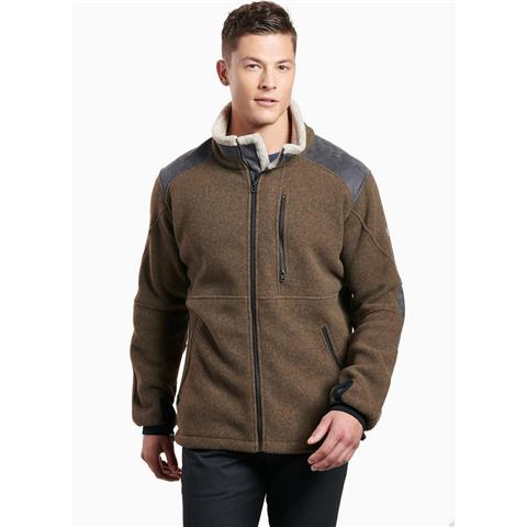 Kuhl Alpenwurx Fleece - Men's