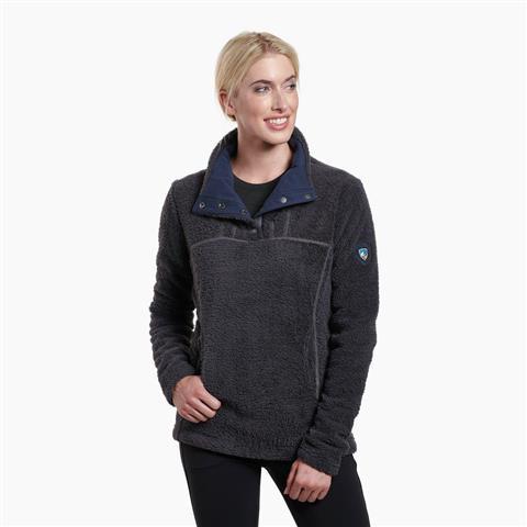 Kuhl Avalon Fleece Pullover Womens