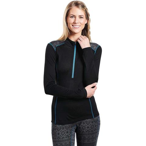 Kuhl Kaskade Zip Neck Womens