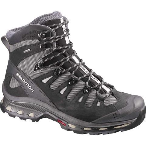 Salomon Quest 4D 2 Mid GORE TEX Hiking Boots Mens