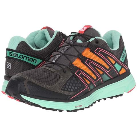 cefcd88a504 Salomon X-Mission 3 Running Shoes - Women's