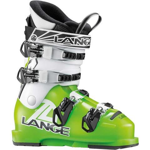 Lange RXJ Ski Boots Youth