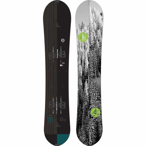 Burton Landlord Snowboard Mens
