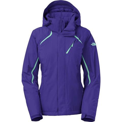 The North Face Cool Ridge Jacket Womens