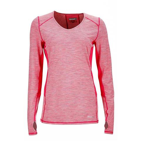 Marmot Lateral LS Womens