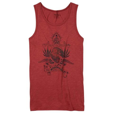 Burton The Leary Tank Mens