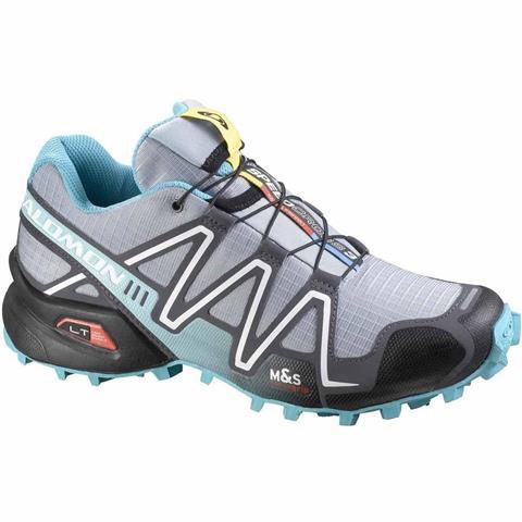 Salomon Speedcross 3 Trail Running Shoes Womens