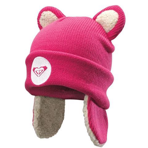 Roxy Baby Bear Hat Preschool Girls
