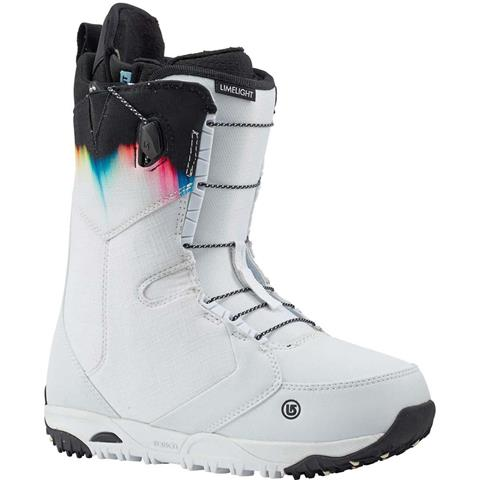 Burton Limelight Snowboard Boot Womens