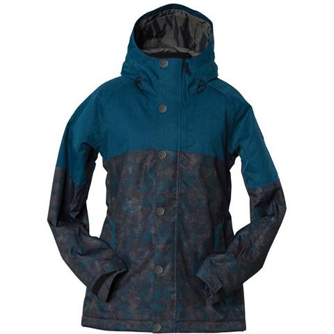 Bonfire Limmy Jacket Womens