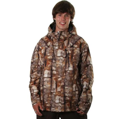 Orage Munk Jacket Mens