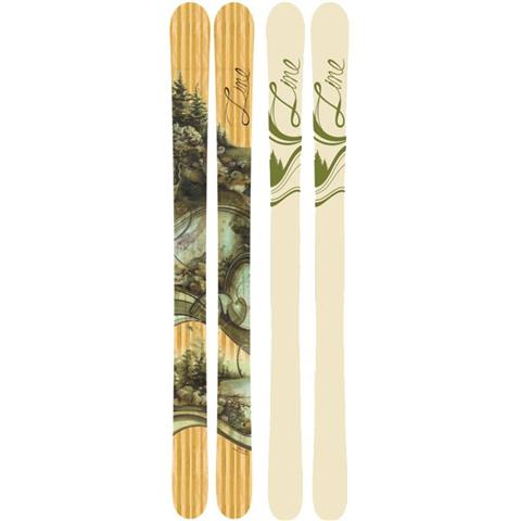 Line Celebrity 90 Ski Womens