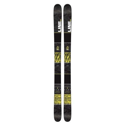 Line Gizmo Skis Juniors