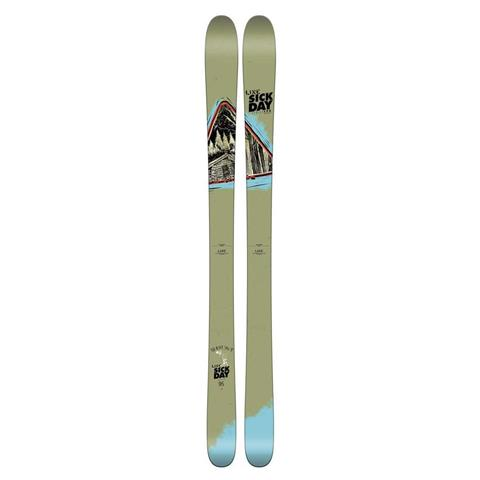 Line Sick Day 95 Skis Mens